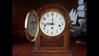 Howard Miller 613-178 Westminster Chime Mantel Clock