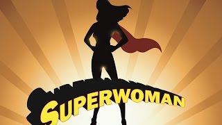 Superwoman || 女超人