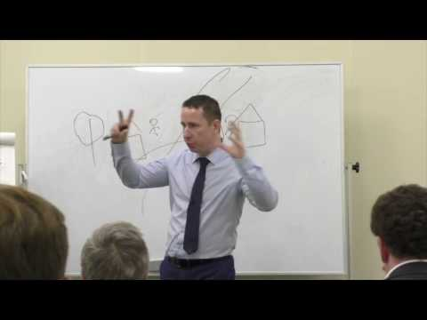 Стратегическое планирование. Основная ошибка в планировании.   Константин Малышев.
