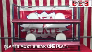BREAK A PLATE