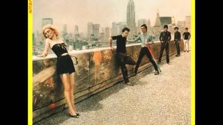 Blondie - Here