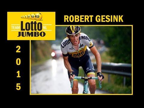 Tour de France 2016 : 2 ans avec Lotto Jumbo - TDF15 Gesink (étapes 13 à 17) [FR]