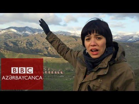 Azerin seslendiriyor ''Çırpınırdı Karadeniz''
