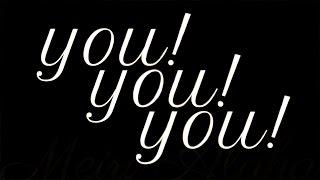 安良波明里「you! you! you!」 MBS・TBSドラマ『JKは雪女』オープニング...