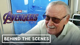 Avengers: Endgame - Stan Lee Tribute Official Clip