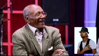 Seifu Fantahun : Gap Between Generation On Seifu Show የትውልድ ክፍተት