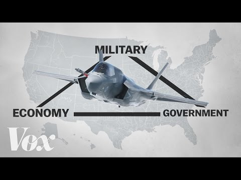 Thumbnail: This jet fighter is a disaster, but Congress keeps buying it