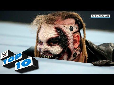 Top 10 Mejores Momentos de SmackDown En Español: WWE Top 10, Oct. 11, 2019