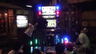 Perfect Step Sound Party 2011 2011/11/20 Kawasaki WAREHOUSE Perform...
