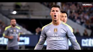 Cristiano Ronaldo 2015⁄2016 ► Pre Season ¦ Skills, Dribbling, Goals ¦ HD