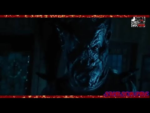 Super huge criature great scary horror movie Best horror movies in Passion horror zone