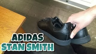Adidas Originals Stan Smith Unboxing And Review