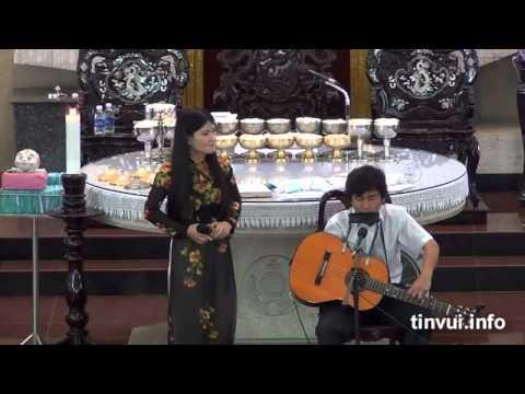 Lễ Kính Lòng Thương Xót Chúa 23.2.2012 - Nha Tho Chi Hoa