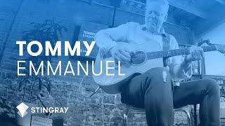 Tommy Emmanuel - Hope Street ( Live @ PausePlay )