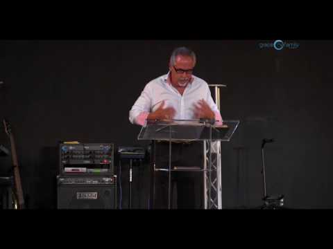 The Power of I Am - Part 1 by Pastor Mike Burton