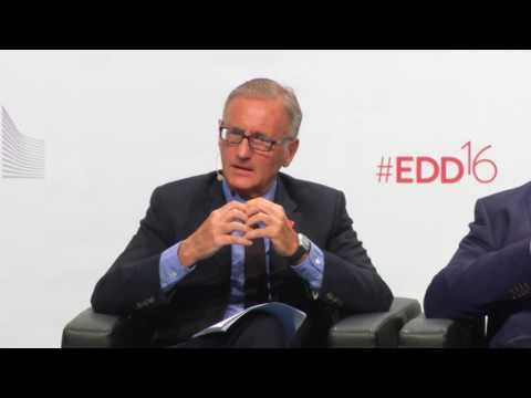 EDD 2016 - Replay - Post-Cotonou Debate