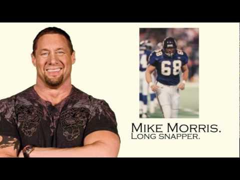 Mike Morris Campaign Ad: Matt Birk