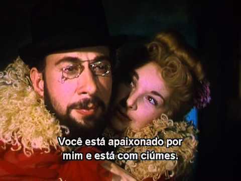 : Moulin Rouge, de John Huston