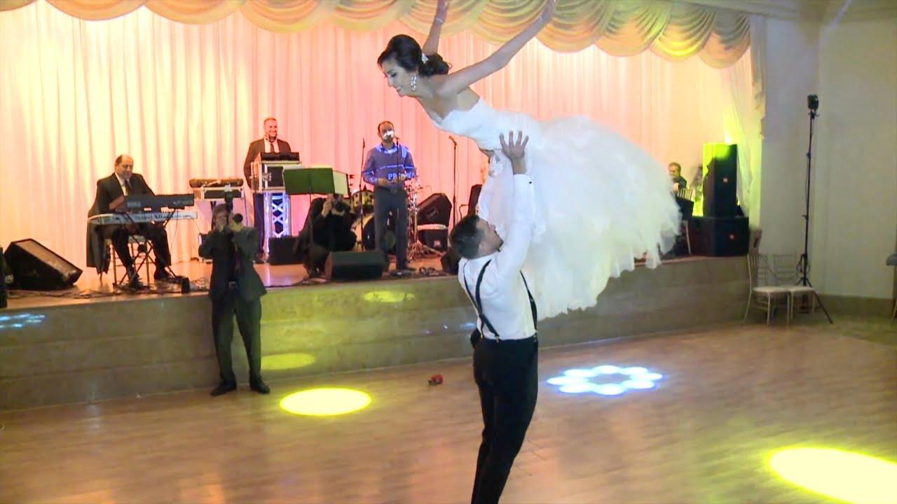 PERFECT Dirty Dancing Wedding Dance MUST WATCH