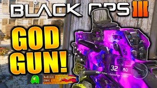 HOW TO MAKE M8A7 A GOD GUN IN BLACK OPS 3! BLACK OPS 3 BEST CLASSES / BO3 TIPS AND TRICKS!
