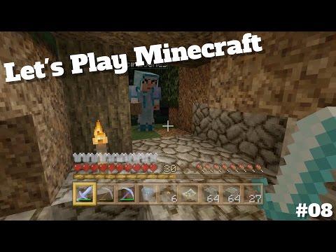 Minecraft - #08 - Rico tut es schon wieder!!! - Let's Play Minecraft (PS4)