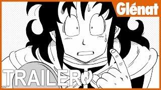 Dragon Ball Extra - Comment je me suis réincarné en Yamcha - Trailer