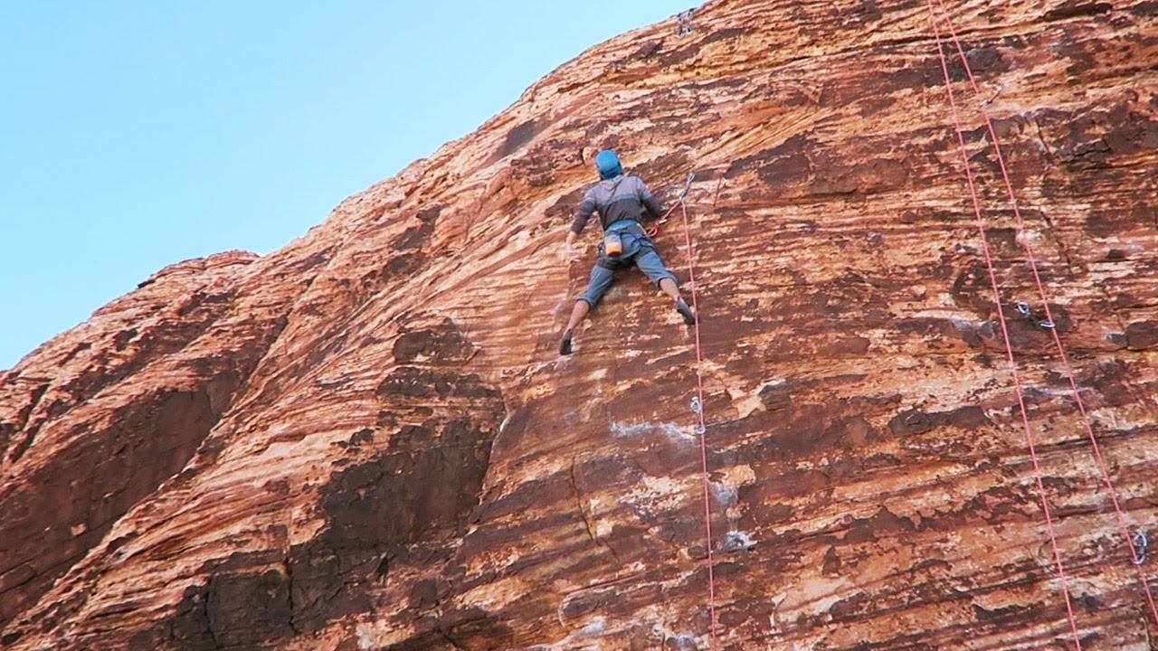 Utah Rock climbing - Guided Moab rock climbing | Red River ...
