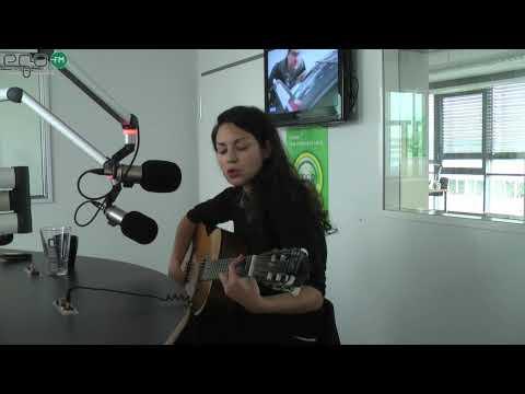 Siri Svegler  Painkiller live&unplugged bei egoFM