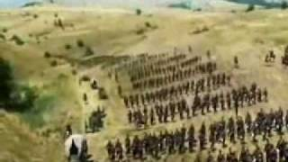 Russia vs Turkey - Russo-Turkish War