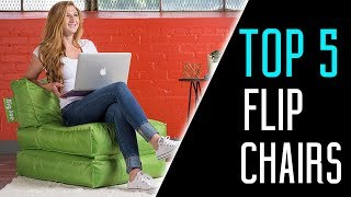 Best Flip Chairs In 2018 - Can Buy Now On Amazon