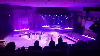 Miss Tourism World TOP 5 ANNOUNCEMENT & FINAL QUESTION