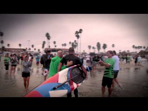 2012 SURFER Poll - Agent of Change - Paddle2Live