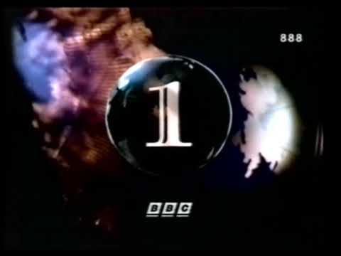 14 April 1991 BBC1 - Takeover Bid trail & Tonight at 8 30