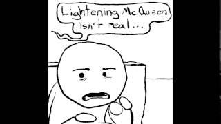 Lightning McQueen Fucked My Mom