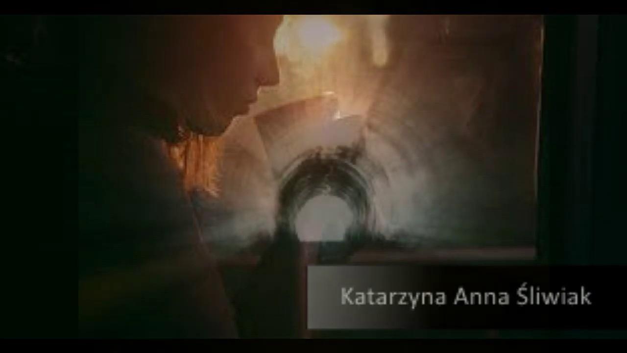 Katarzyna Anna śliwiak Wiersz Zjawisko