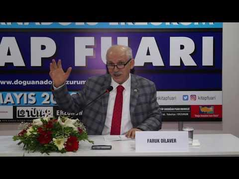 Faruk Dilaver 2018