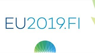 #eu2019fi: Sustainable Europe, Sustainable Future