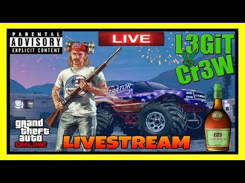 GTA V! Happy 4rth Of July Erybody! We Out Here In These Grand Theft Auto 5 Streets! ( GTA V LIVE )