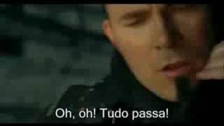 Life Burns! - Apocalyptica feat. Lauri Ylönen (legendado)