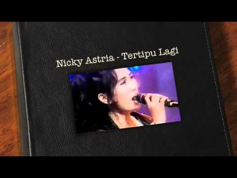Nicky Astria - Tertipu Lagi