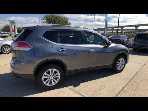 2015 Nissan Rogue Mckinney, Frisco, Plano, Dallas, Fort Worth, TX FC812775