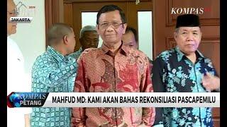 Download Video Mahfud MD: Kami Akan Bahas Rekonsiliasi Pascapemilu MP3 3GP MP4