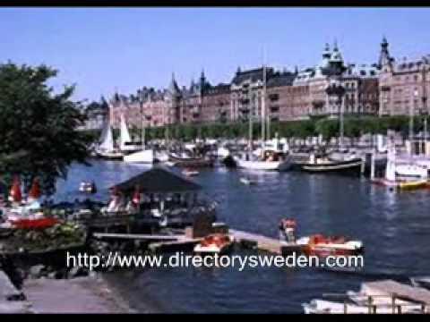Sweden Business Directory : directorysweden.com