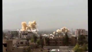 Сирия новости сегодня война ! Террористи объявили РОССИИ войну!СМЕРТЬ Фашистам !