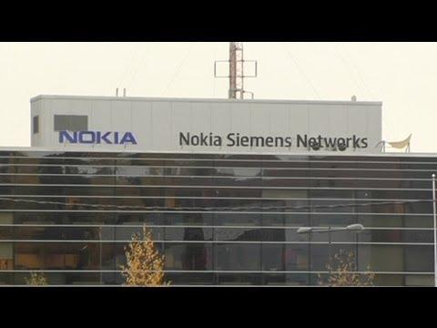 Huge Job Cuts At Nokia-Siemens Networks