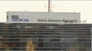 Huge job cuts at Nokia-Siemens Networks