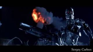 Терминатор 2 (1991 г.) Перевод гоблина, начало... Бой в Бурятии