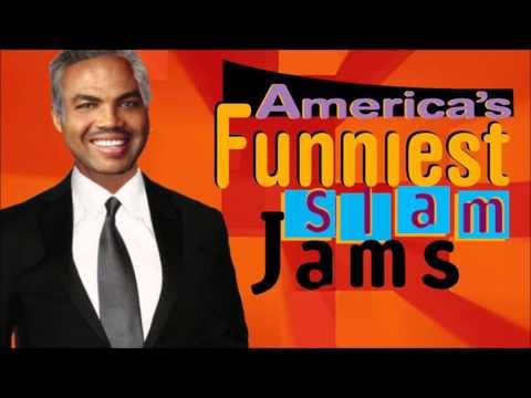 America's Funniest Slam Jams (Quad City DJs vs. Dan Slider)