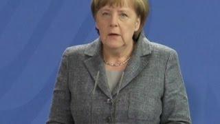 Отношение Германии к Турции похоже на капитуляцию