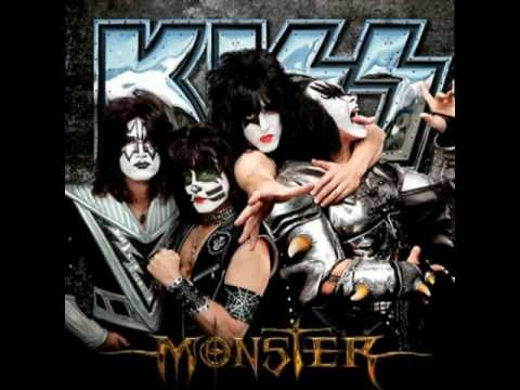 Kiss & Hell